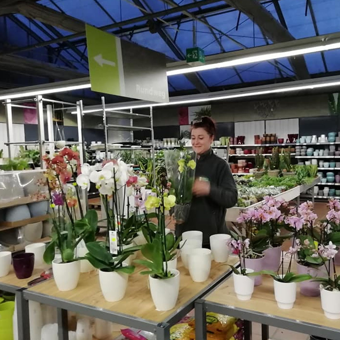 Gartencenter Duisburg