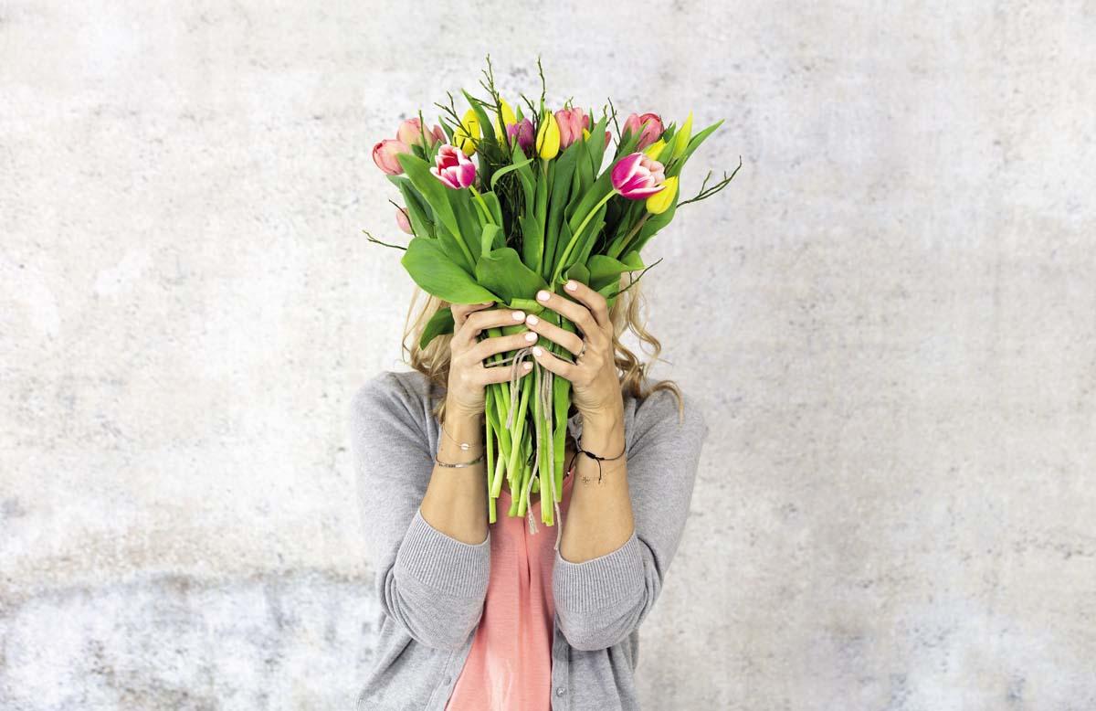 Floristik-Geschenkartikel
