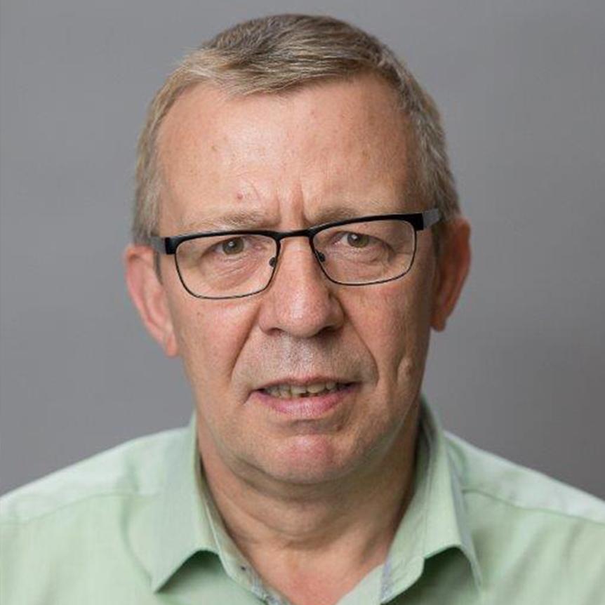 Heinrich Gamerschlag