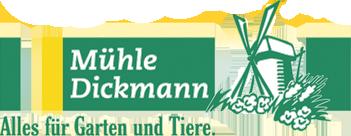 Mühle Dickmann in Duisburg-Walsum